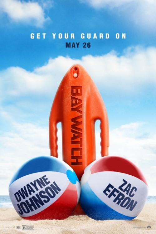 دانلود فیلم Baywatch 2017